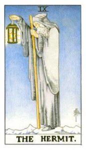 קלף הנזיר