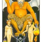 קלף השטן