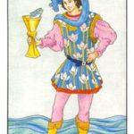 נסיך הגביעים - שנתי